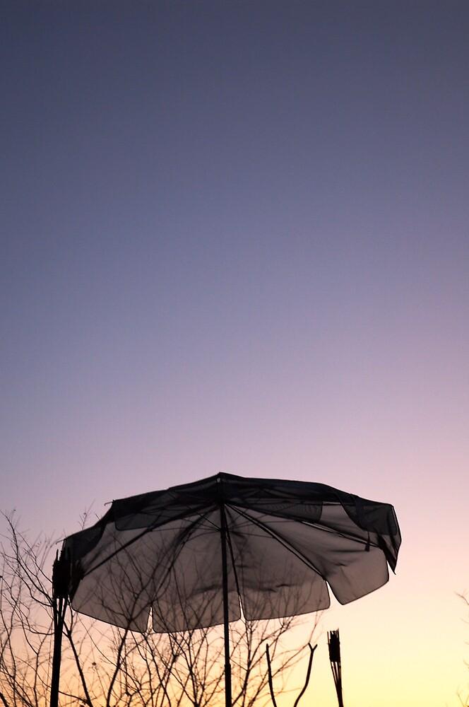 Verandah by Esther Cole