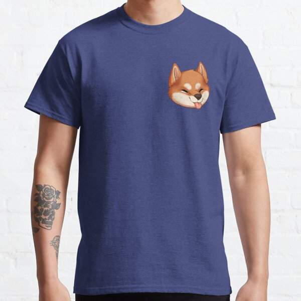 Shiba Inu Classic T-Shirt