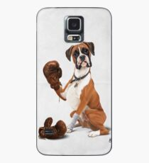 The Boxer Case/Skin for Samsung Galaxy