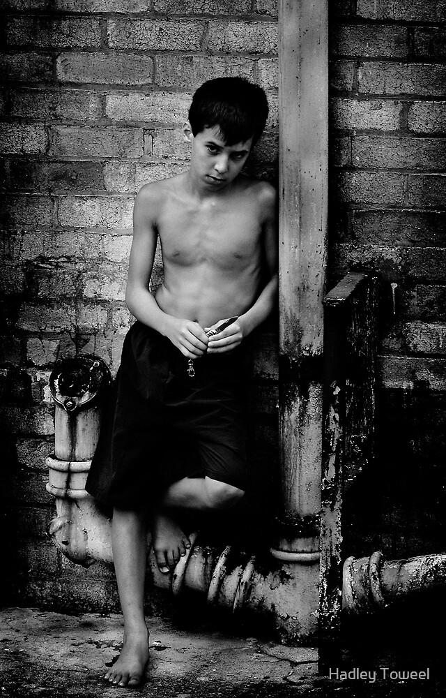 Stephen by Hadley Toweel