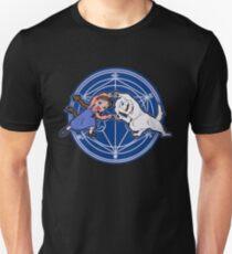 Fullmetal Fusion Ha! ver.blue Unisex T-Shirt