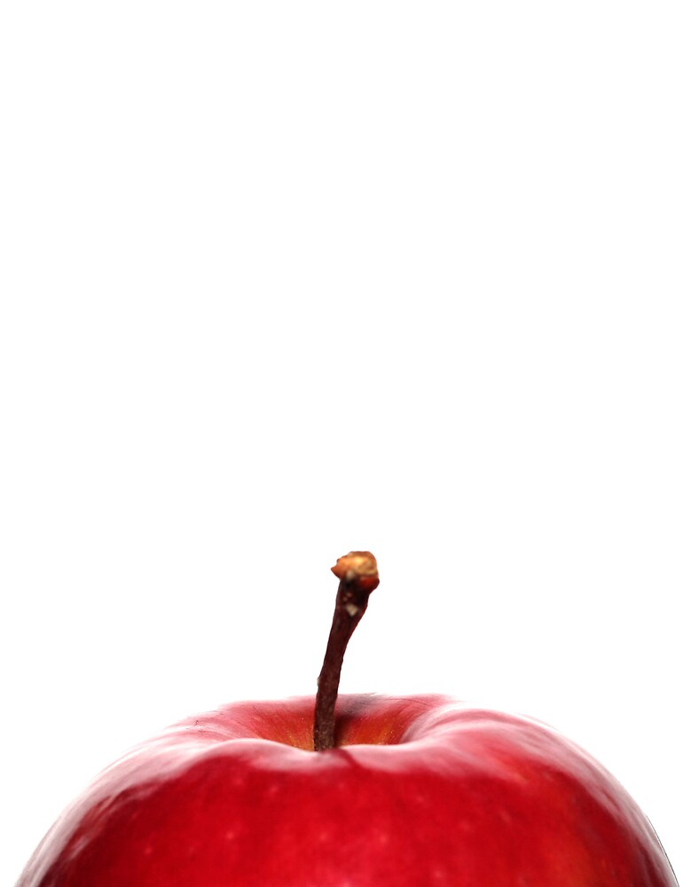 An Apple A Day... by Spoungeworthy