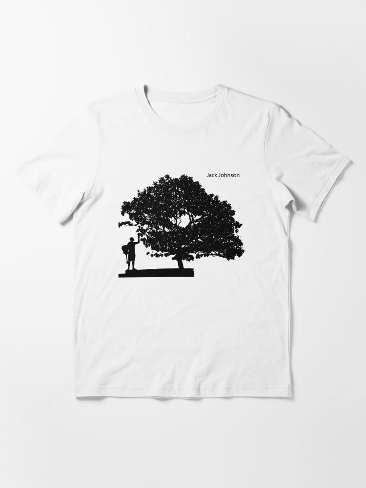 Alternate view of Jack Johnson Essential T-Shirt
