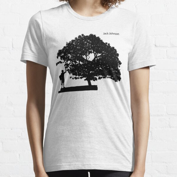 Jack Johnson Essential T-Shirt