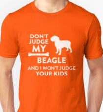My Beagle  Unisex T-Shirt