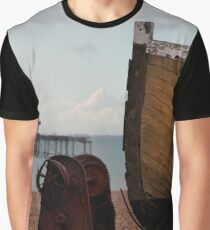 Bow & Winch Graphic T-Shirt