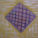 Platter of Life by Matai (Max) Volau