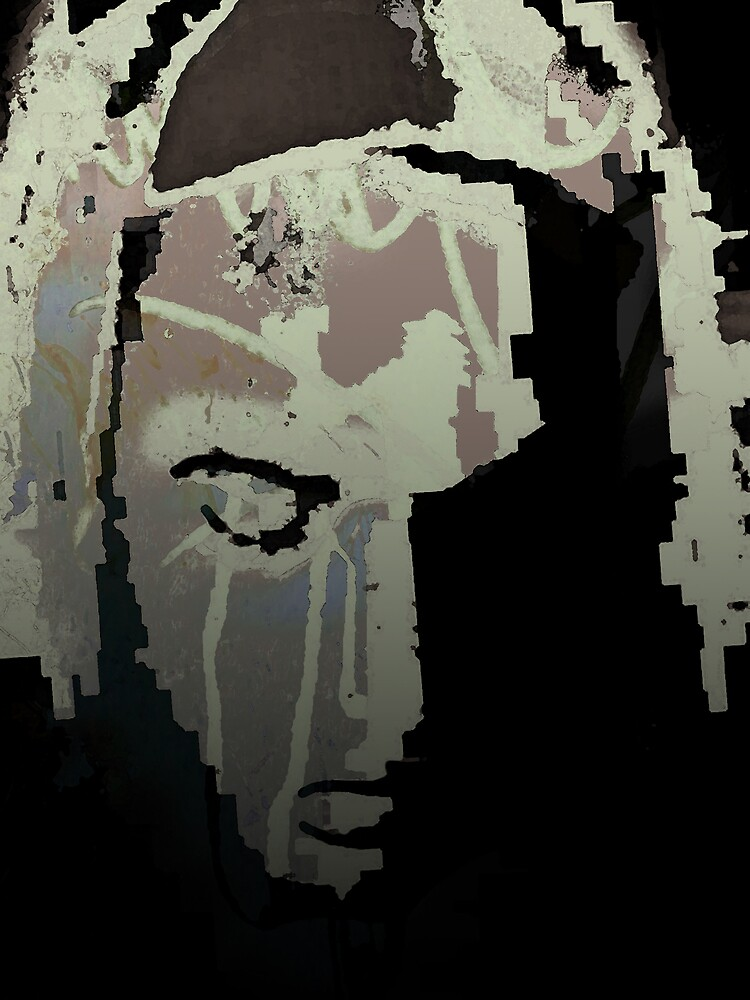 Emotion by Armon Rostami