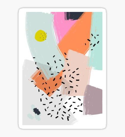 Snigger Sticker