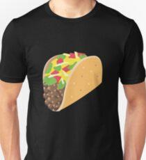 Big Taco Unisex T-Shirt