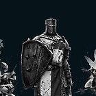 For Honor Conqueror by turohabaneero