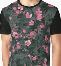 Fantastic flowers Graphic T-Shirt