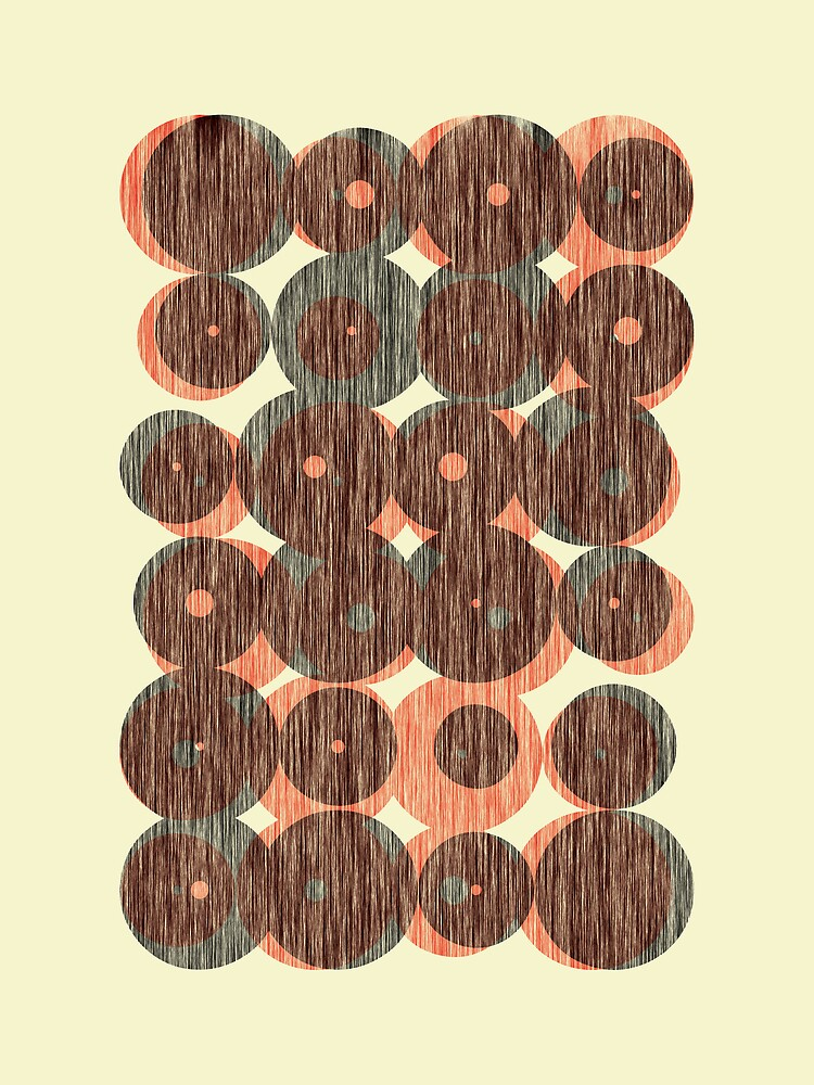 Mulo Series No. 1 by walter wynne
