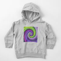 Source #DeepDream #Art Toddler Pullover Hoodie