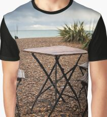 Seaside Rendezvous Graphic T-Shirt