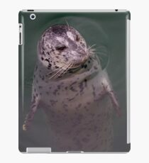 Hello..............! iPad Case/Skin