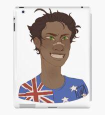 aph australia iPad Case/Skin
