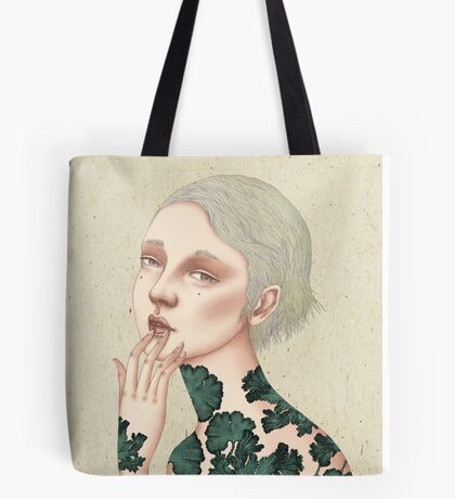 Glad You Looked? Tote Bag