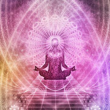 Spiritual Design by Xymota