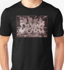 Another Crooked City Unisex T-Shirt