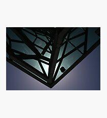 Federation Sky Photographic Print