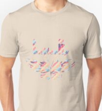 Beautiful amazing butterflies Unisex T-Shirt