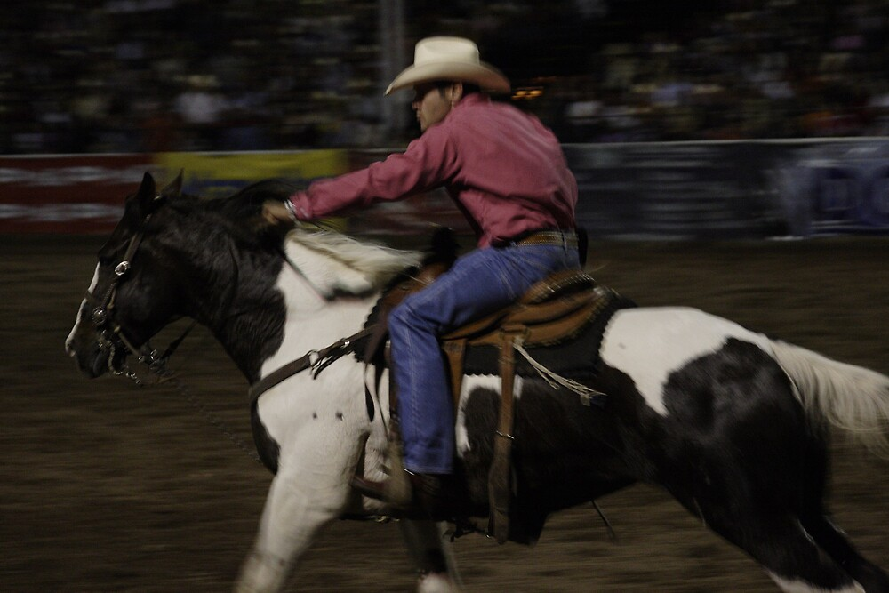 rodeo mexico by Liam Lynch