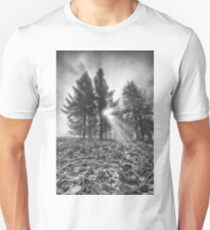 Scottish Sunrise Unisex T-Shirt