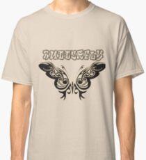 Beautiful amazing butterflies Classic T-Shirt