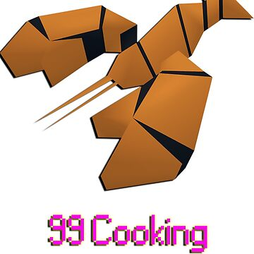 99 Cooking by Eropher