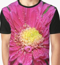 Asteraceae Graphic T-Shirt