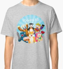 Stampy Cat and His Friends Classic T-Shirt