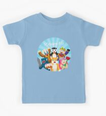 Stampy Cat and His Friends Kids Clothes