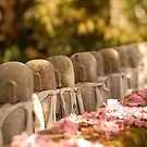 Spring Jizo by fab2can