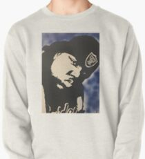 Biggie is the Illest Pullover