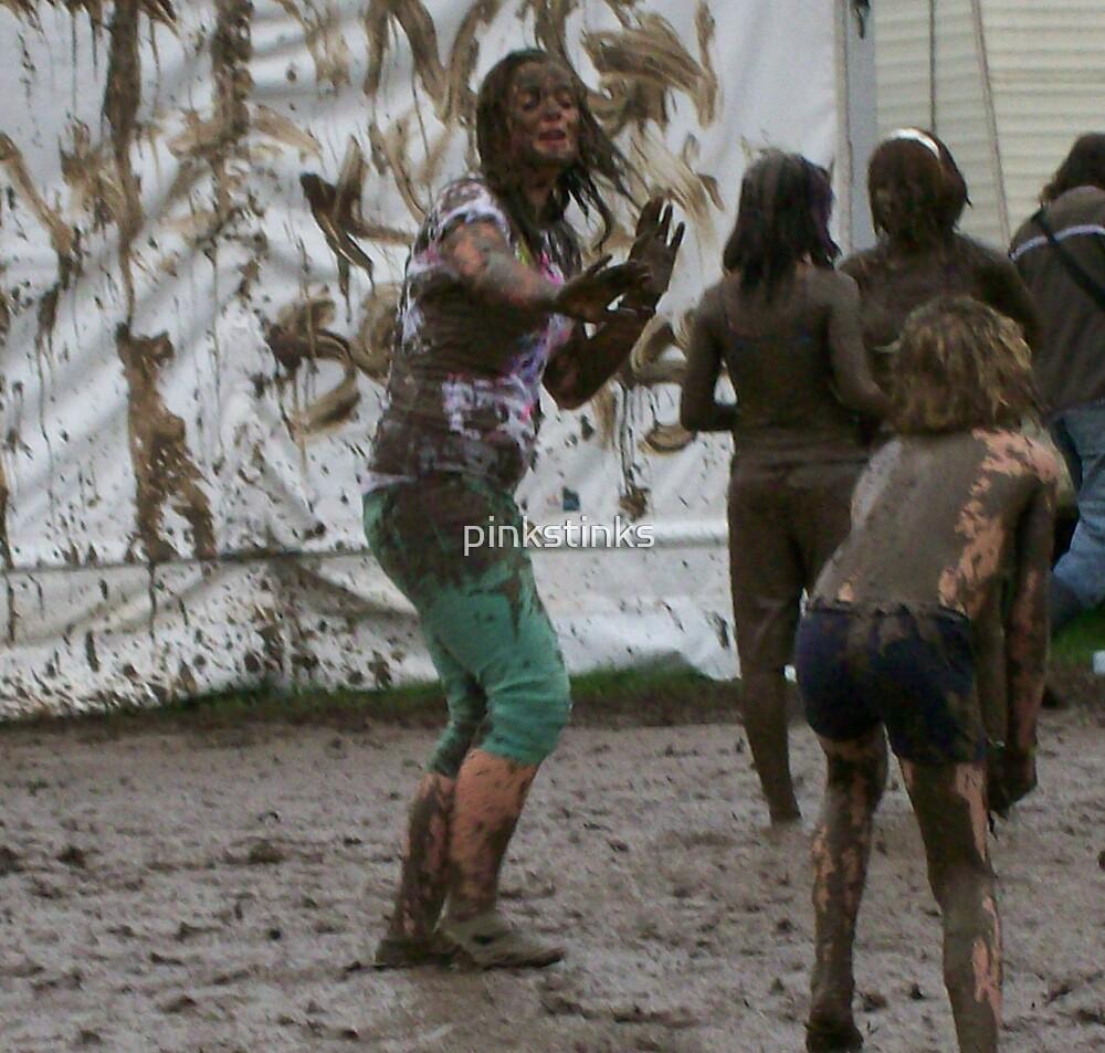 JBT Mud Fun by pinkstinks