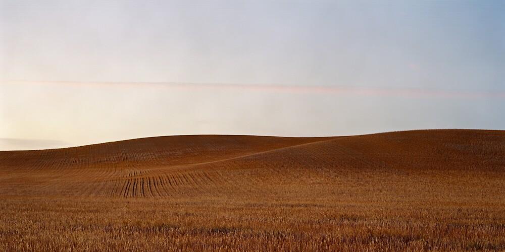 November Dawn 2, Vinegar Hills by mgimagery