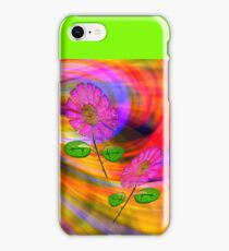 Be Happy Feng Shui iPhone Case/Skin
