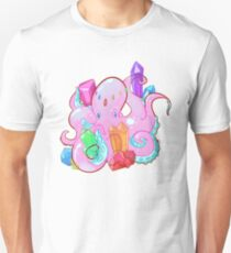 Crystal Octo Unisex T-Shirt