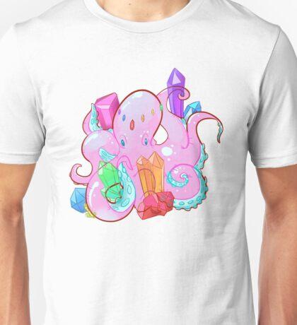 Crystal Octo Unisex T-Shirt