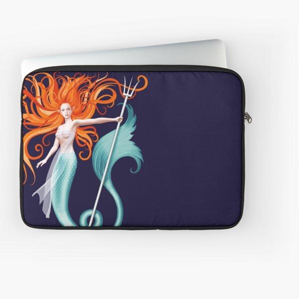Siren II Laptop Sleeve