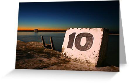 Ten by Mark Snelson