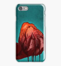 Monster Love - I Give You My bl**dy Heart iPhone Case/Skin