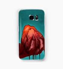 Monster Love - I Give You My bl**dy Heart Samsung Galaxy Case/Skin
