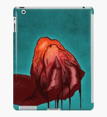 Monster Love - I Give You My bl**dy Heart iPad Case/Skin