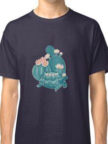 Find a tortoise  Classic T-Shirt