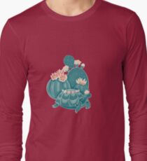 Find a tortoise  Long Sleeve T-Shirt