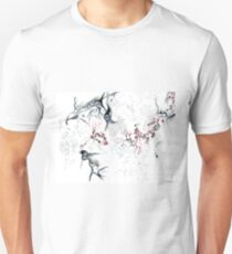 Your Brain on Surrealism Unisex T-Shirt