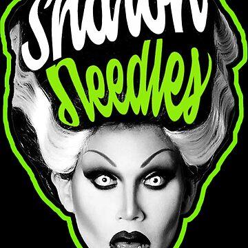 Sharon Needles  by SerenaFreak