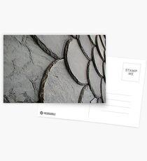 My New Shingle Postcards